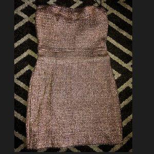 Dresses & Skirts - Strapless Mini
